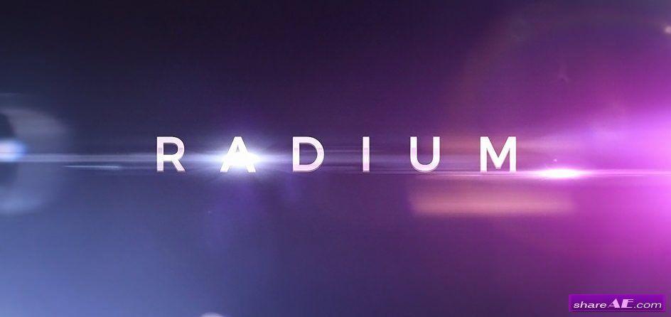 Radium 4K Lens Flares - 120 Elements - Rocketstock » free