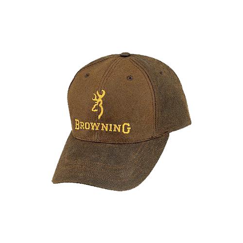 cheaper 8c03e 30a9d ... spain browning dura wax cap brown f83a4 8d7a3