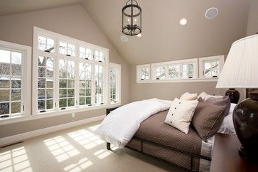 Master Bedroom Lighting Ideas Vaulted Ceiling Google Search