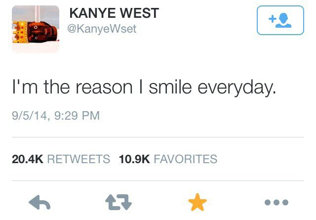 Mcdesm Kanye West Quotes Tweet Quotes Relatable Quotes