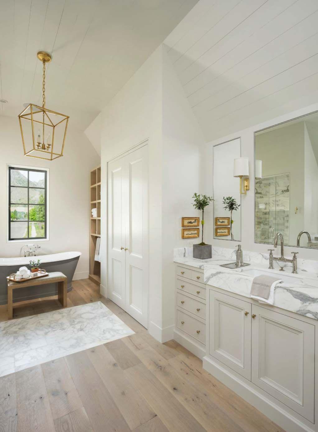 Timeless dream home in Utah showcases jaw-dropping details   Utah ...