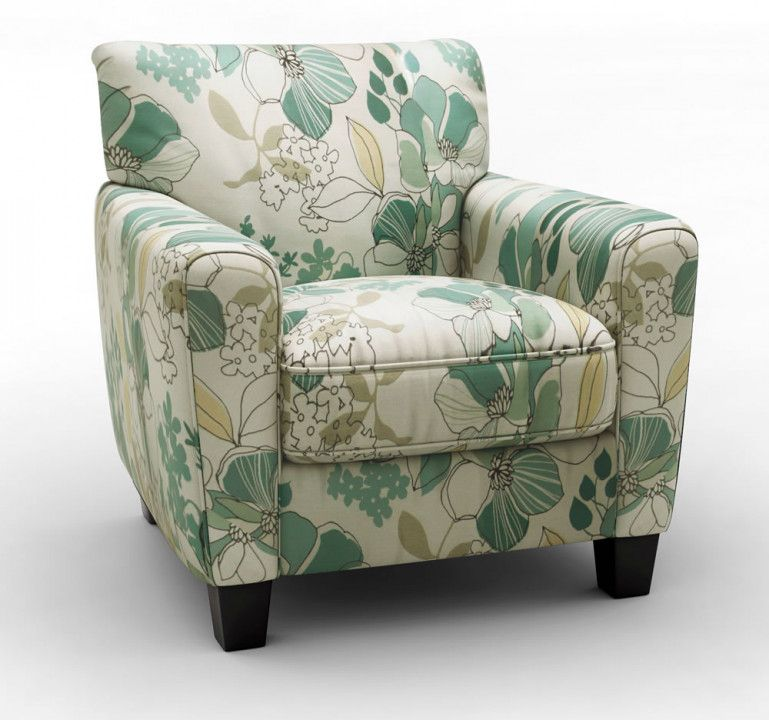 Green accent chairs with arms best spray paint for wood