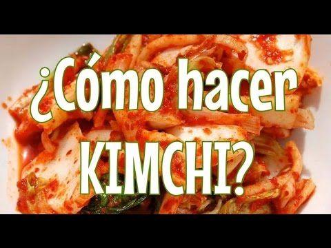 5 Razones Para Consumir Kimchi Y Receta Para Prepararlo