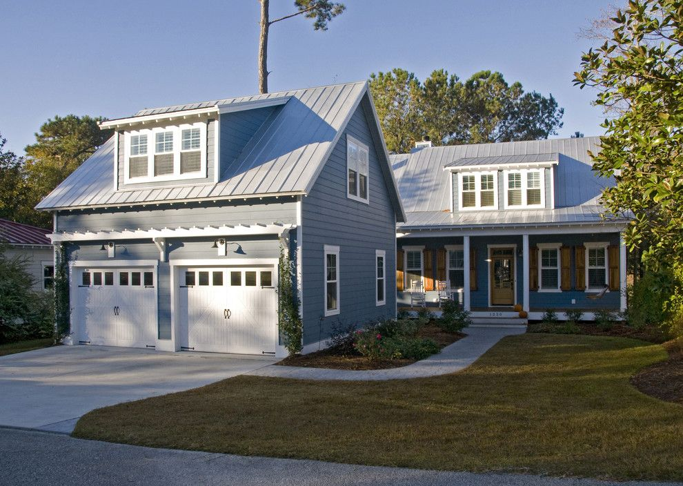 Foster City Home Remodeling Contractors Metal roof
