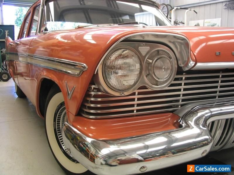 1957 PLYMOUTH BELVEDERE 25K MILES ORIGINAL SURVIVOR CAR #plymouth ...