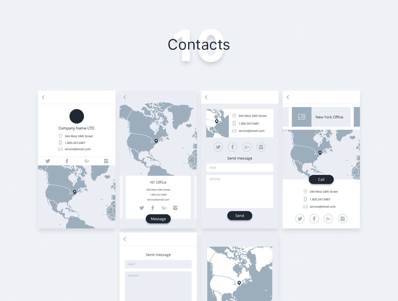 Liner Wireframe Kit Design Freebies On Ui8 In 2020 Design Freebie Wireframe Kit Wireframe