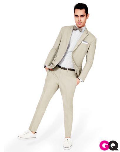153d72c6aa47 The GQ Guide to Wedding Style
