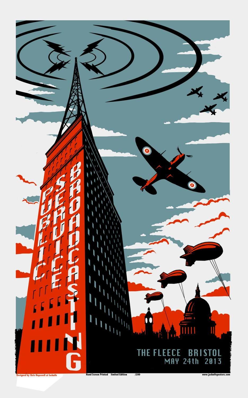 Poster design 1940 - 1940 S Retro Poster Style