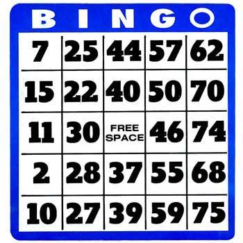 Exhibitor Bingo At Azbarcon Bingo Card Generator Bingo Cards Bingo Games