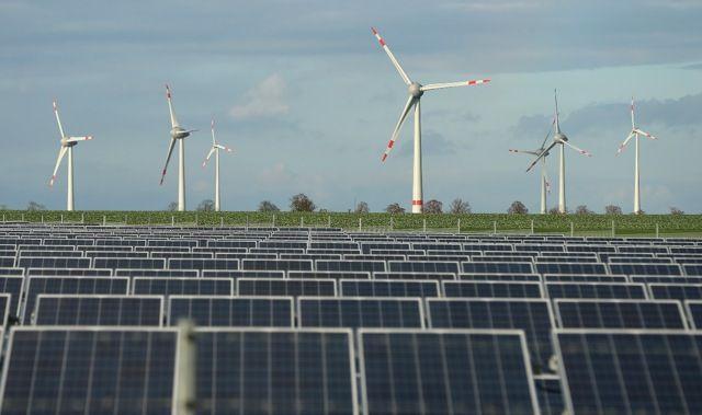Italia primo Paese al mondo per contributo del solare » La Gazzetta ... #globalwarming #climatechange #COP21 #Paris #united– More at http://www.GlobeTransformer.org