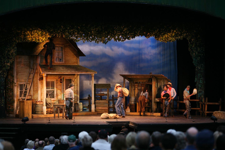 oklahoma musical Google Search Oklahoma musical