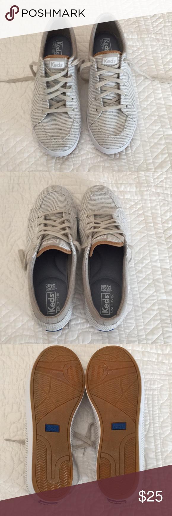 Keds Memory Foam   Keds, Keds shoes