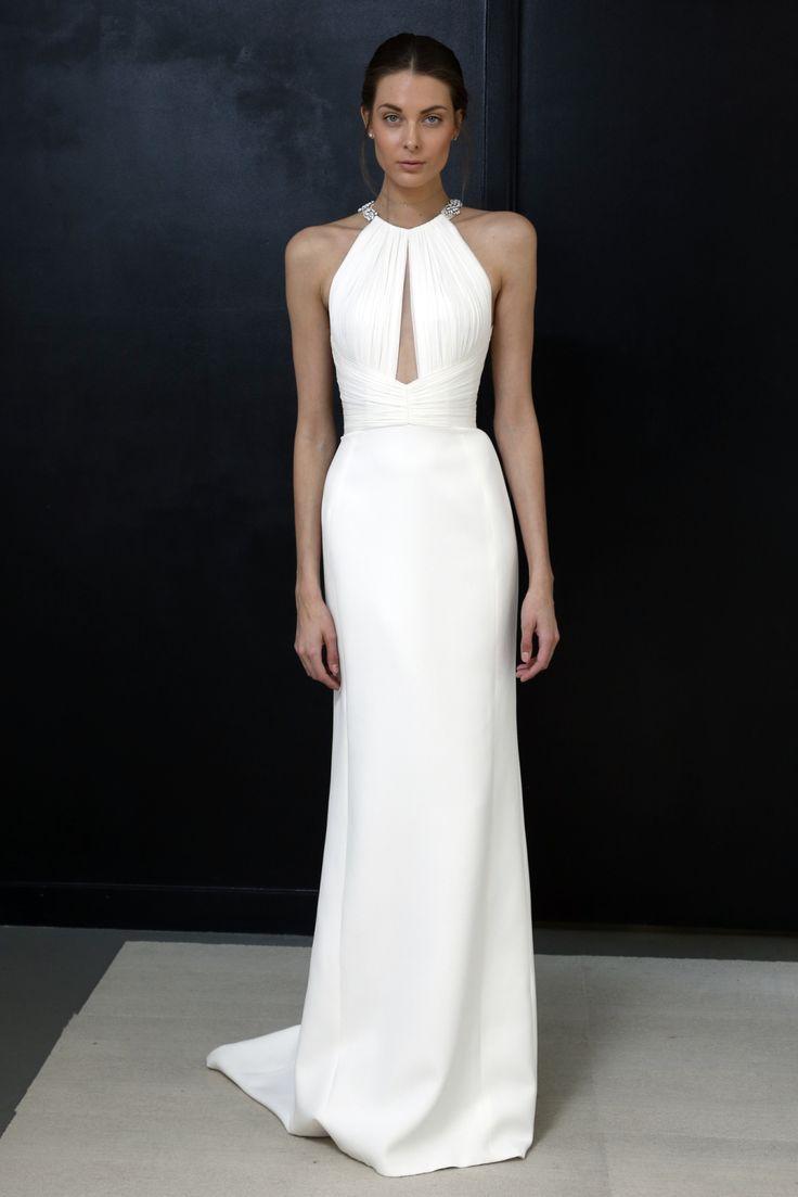 J mendel bridal spring wedding dress beach weddings and