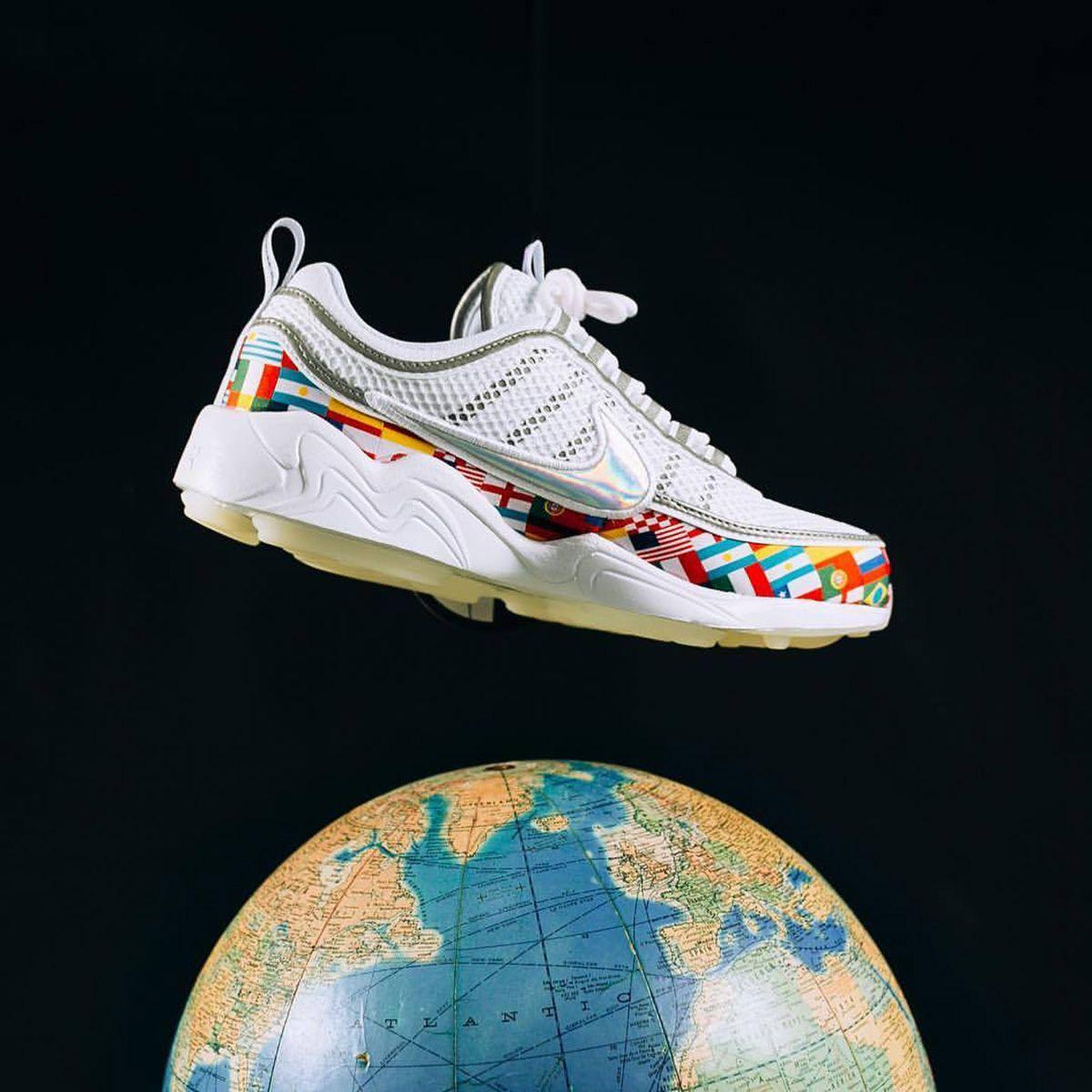 Nike Air Zoom Spiridon \