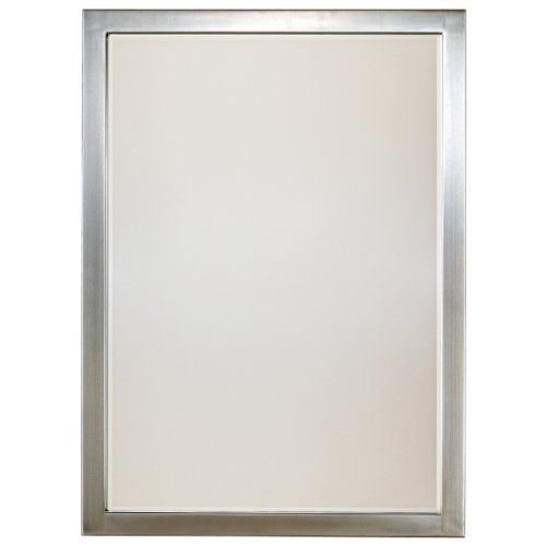 Bathroom Mirrors In Brushed Nickel Pinterdor Pinterest