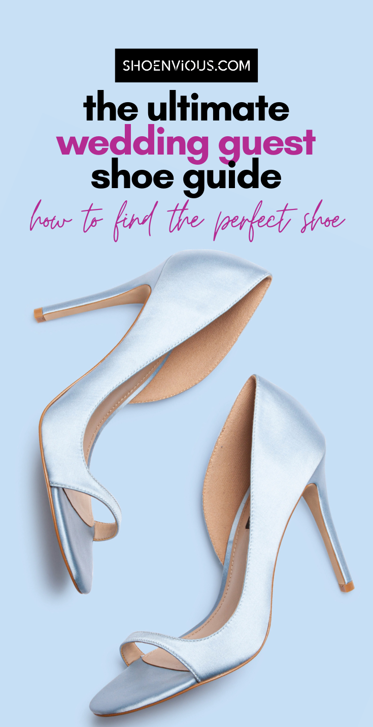 The Wedding Guest Shoes We Re Swearing By Wedding Guest Shoes Wedding Guest Heels Mother Of The Bride Shoes