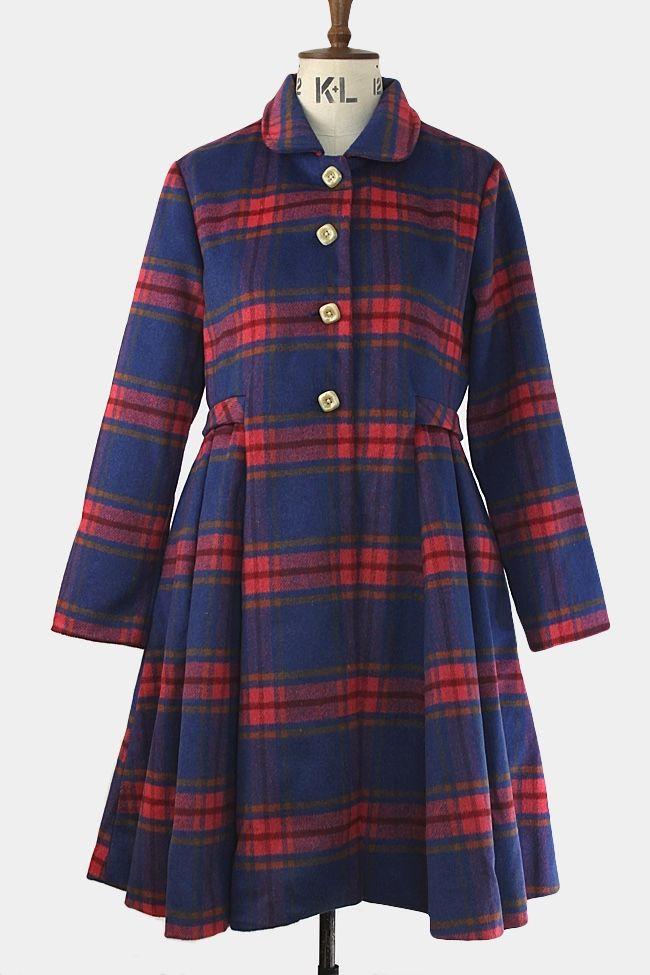 Alice's Pig Debbie Dallas coat | Godiva Boutique Dallas, 1950s, Alice,  Vintage Fashion