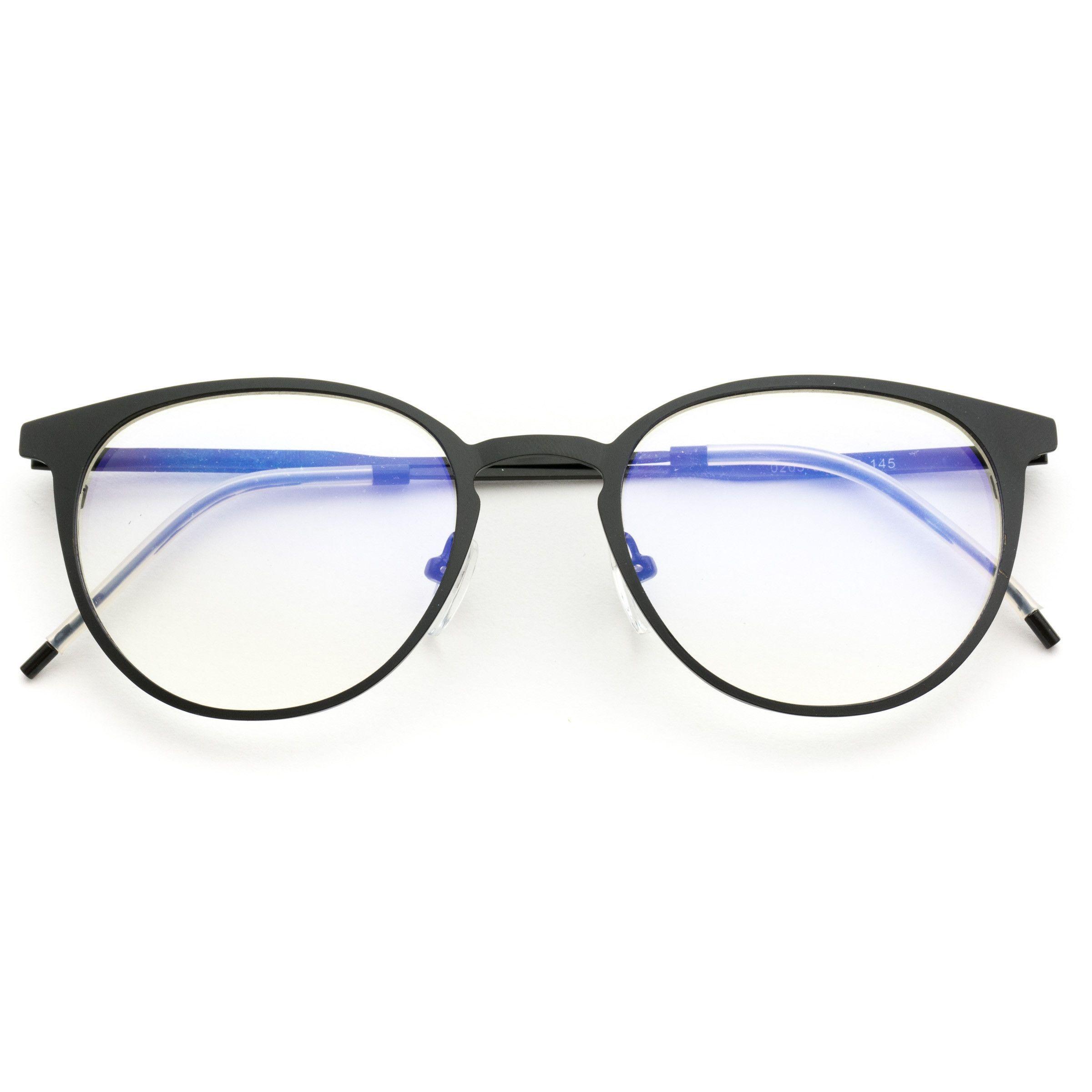 Tom Modern Thin Metal Frame Lightweight Glasses | Toms, Prescription ...