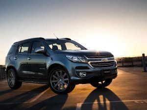 Gm India Employees Accept Voluntary Separation Scheme Chevy Trailblazer Chevrolet Trailblazer 2017