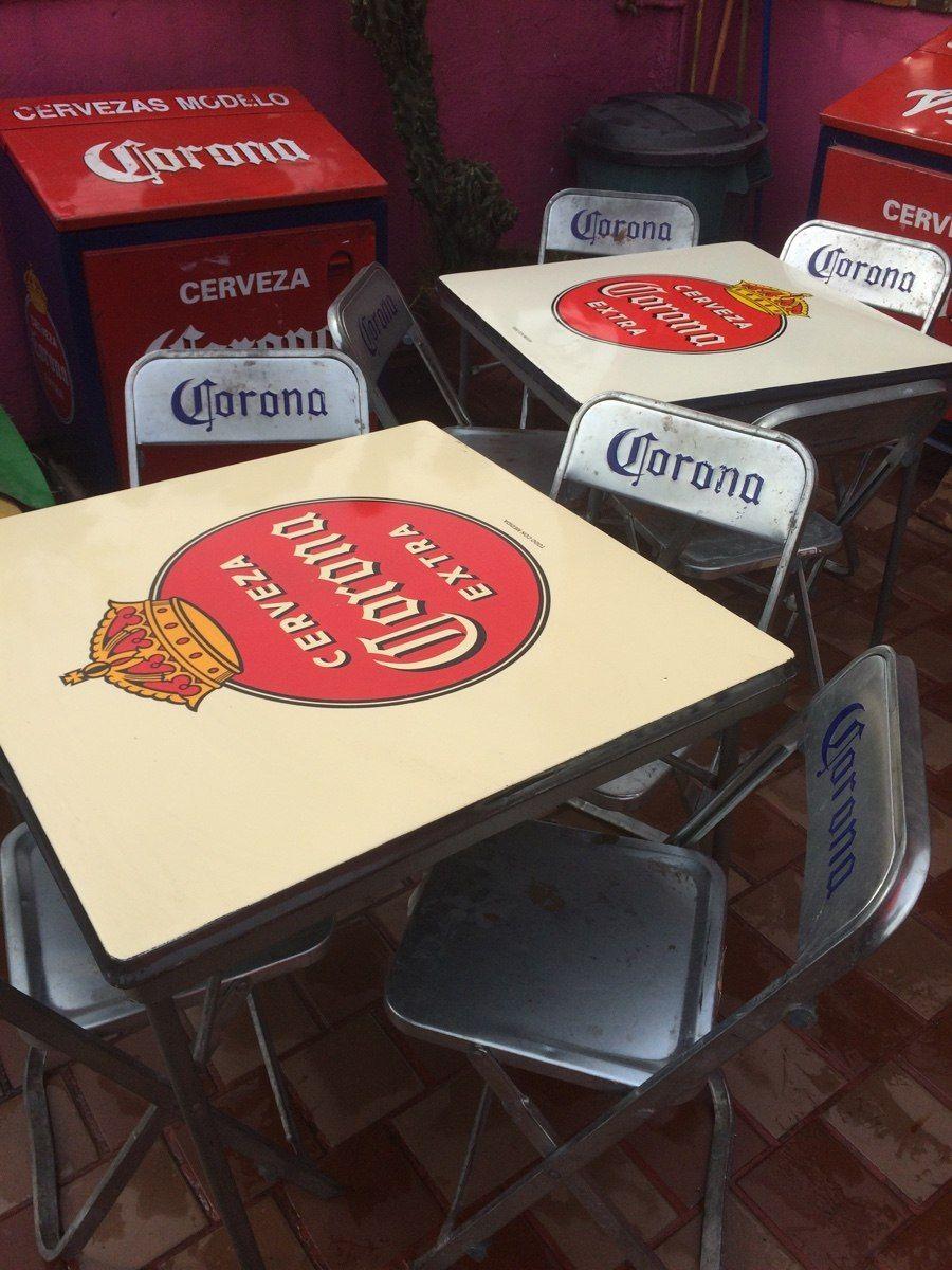 mesa y sillas corona | Diseño Reflexivo | Pinterest | Coronas ...