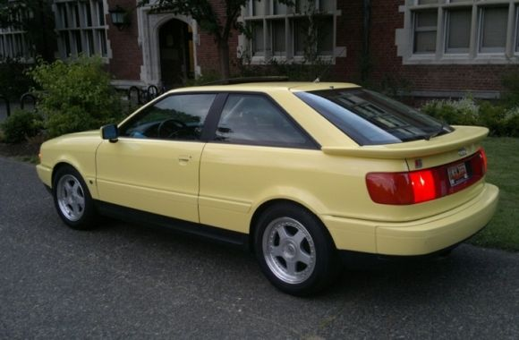 Seller Submission Toyota Land Cruiser FJ Transportation - Audi coupe quattro for sale