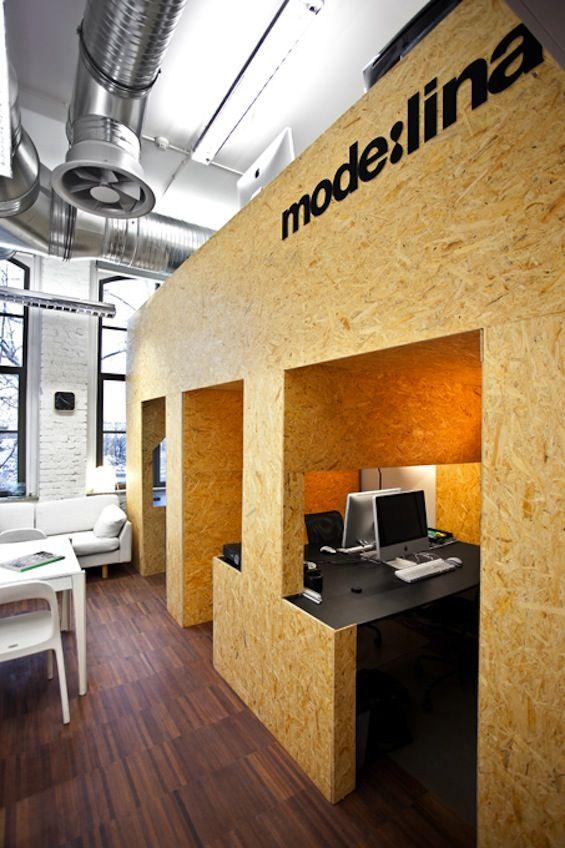 mode lina office in concordia design bureau inspiration bureau et osb. Black Bedroom Furniture Sets. Home Design Ideas