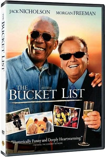 pictures photos from the bucket list imdb great movies the bucket list director rob reiner stars jack nicholson morgan man sean hayes two terminally ill men escape from a cancer ward and head off on a