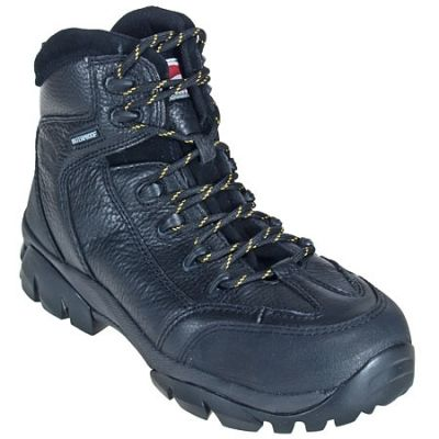 Avenger Boots Mens Composite Toe EH Hiking Boots A7245,    #Avenger,    #A7245,    #HikingBoots