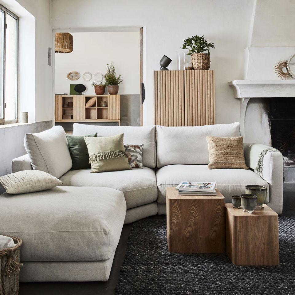 Alinea collection meubles et décoration printemps été 20 le