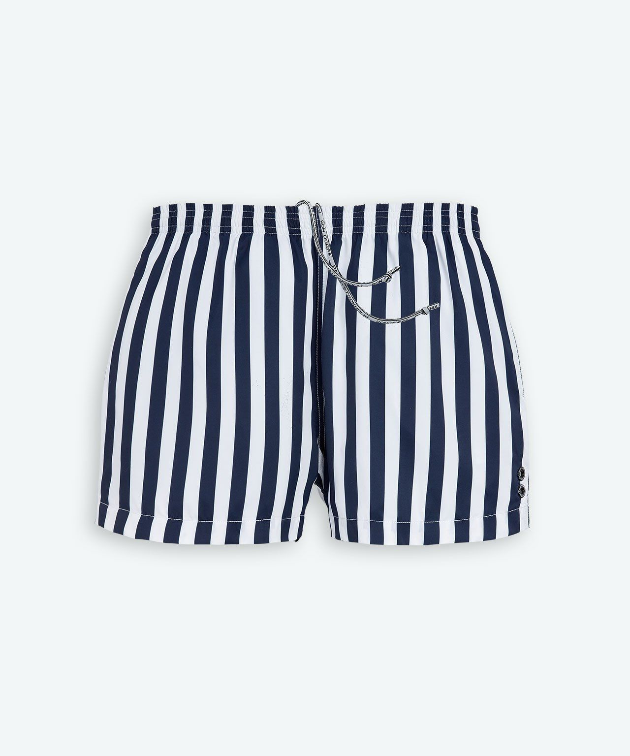 166abd1df3 Swim Shorts Vertical Stripes | My Style | Vertical stripes, Swim ...