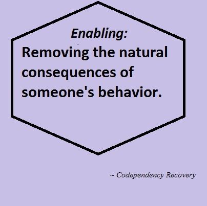 Enabling & making excuses…. is not love or compassion ~ Lilly Hope Lucario