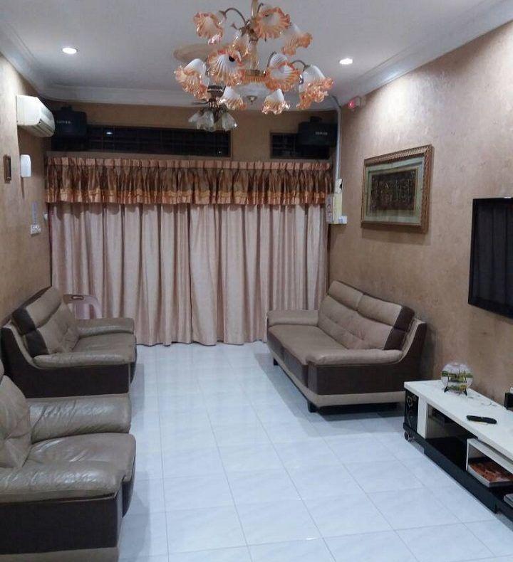 NAFIRI Homestay Johor Bahru J0086 NAFIRI Homestay