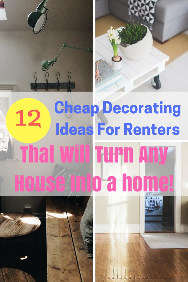 Best 25+ Rustic home decor cheap ideas on Pinterest ...