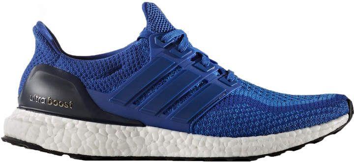 adidas Ultra Boost 2.0 Collegiate Blue
