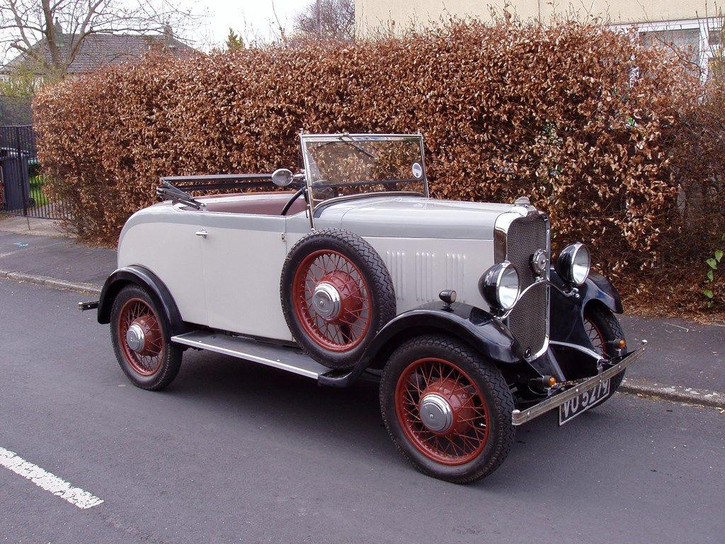 SINGER JUNIOR for sale   Classic Cars For Sale, UK   LET\'S GO ...