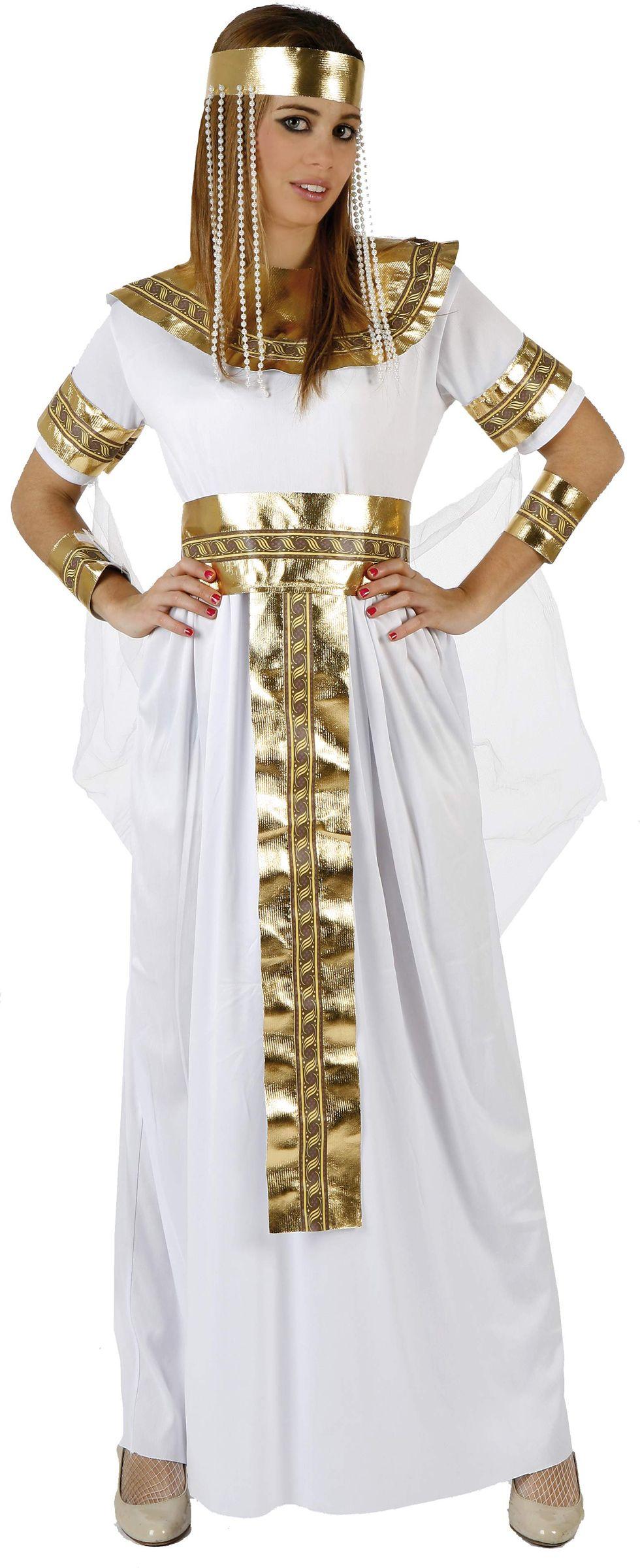 déguisement reine Égypte femme biblia costumes cleopatra