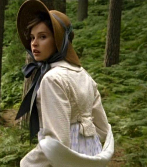 Resultado de imagen de northanger abbey film