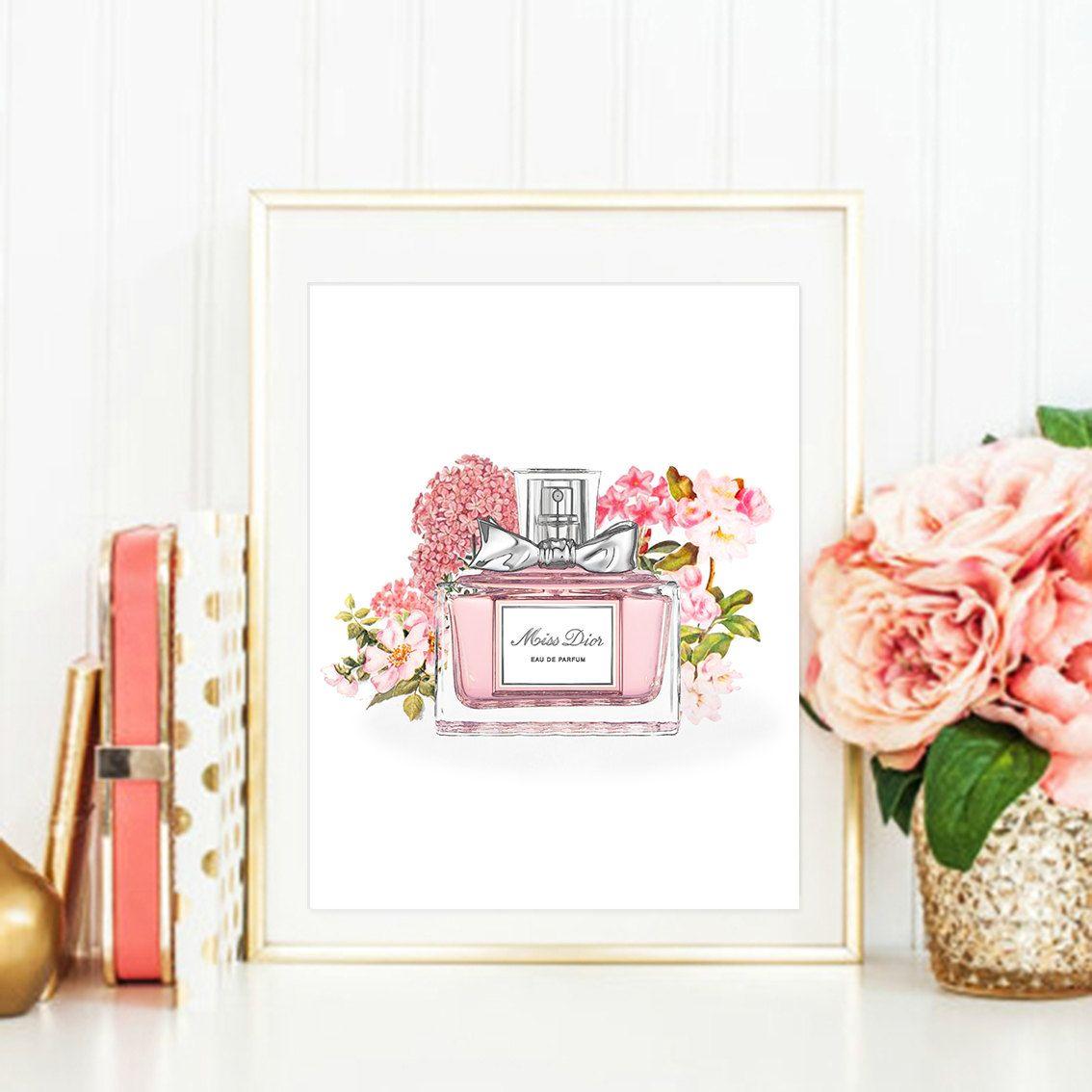dior perfume wallpaper - photo #10