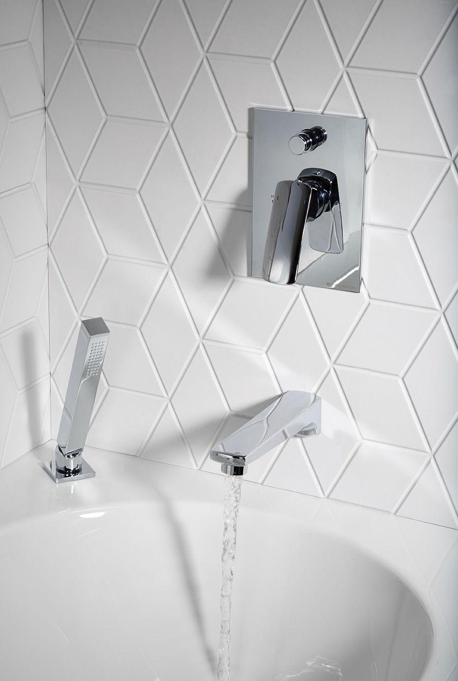 Roper Rhodes Sync Manual Valve | Eco Friendly Bathroom Products ...