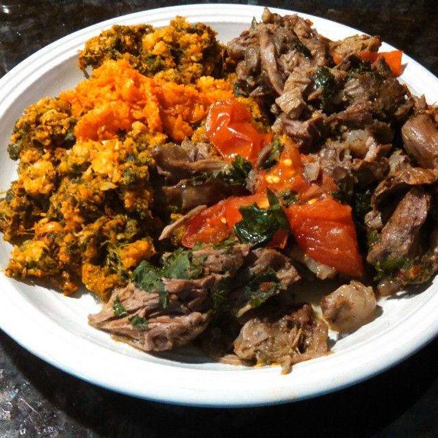 Morrocan lamb with vegetable pulp from juicing fried in lamb fat (cabbage, spinach, onion, carrot). Seasoned with cumin, smoked paprika, garlic, coriander, cloves, cinnamon, nutmeg, cayenne pepper and Himalayan salt.  #celiac #gapsdiet #glutenfree #guthealth #paleo #lamb #morrocanfood