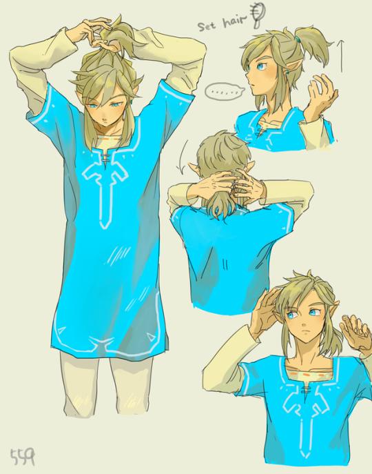 Hes So Cute Xrose7333x Legend Of Zelda Memes Legend Of