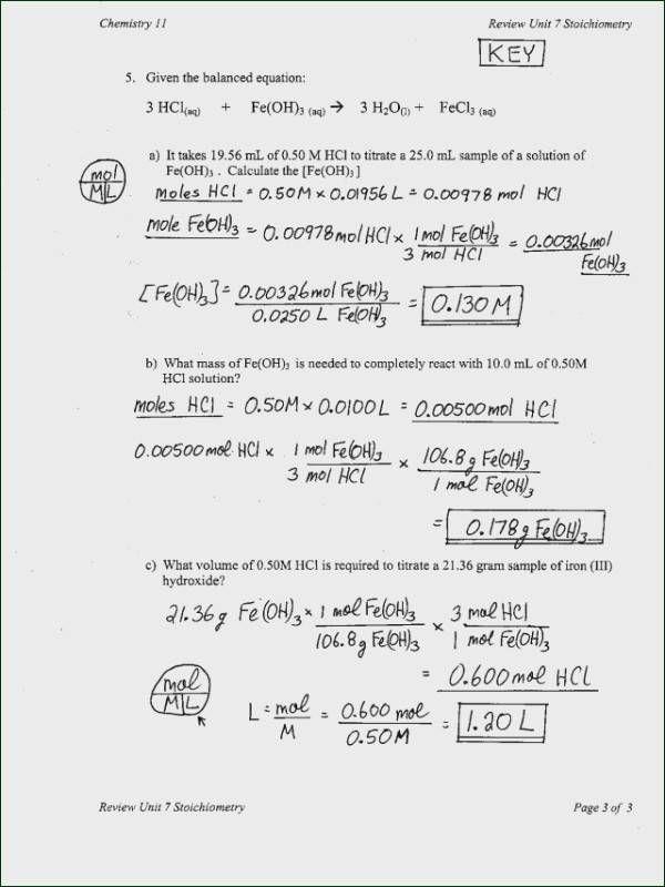 Balancing Equations Worksheet Answers Chemfiesta Tessshebaylo