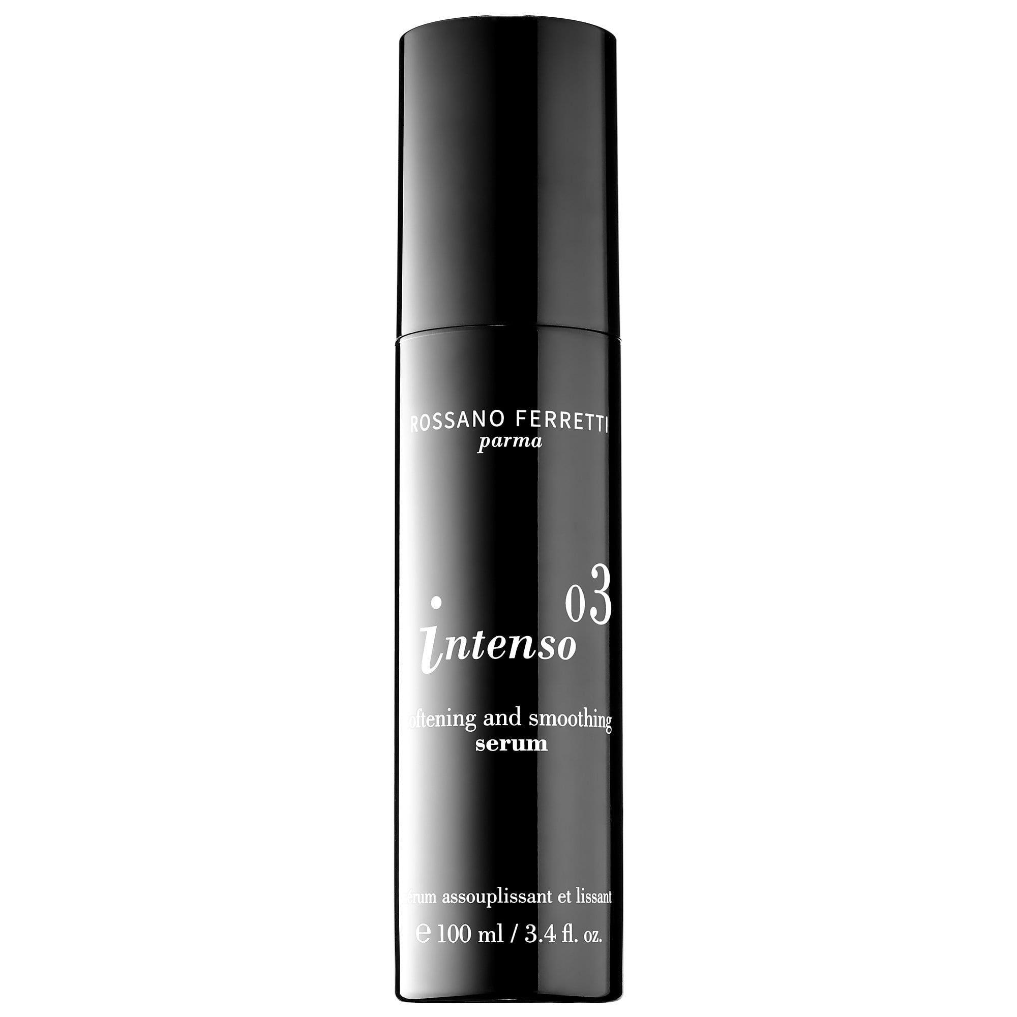 Intenso 03 Softening and Smoothing Serum Detangler spray