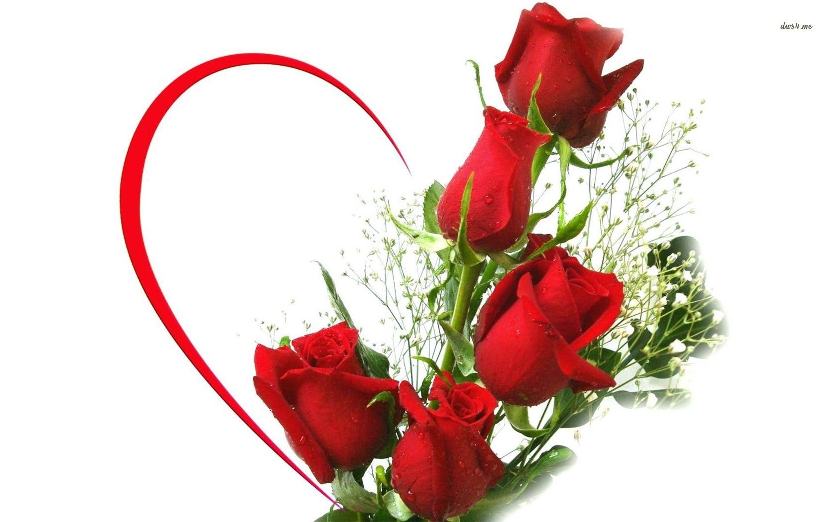 Red Rose Bouquet Hd Wallpaper Love Rose Flower Beautiful Love Flowers Red Roses Wallpaper