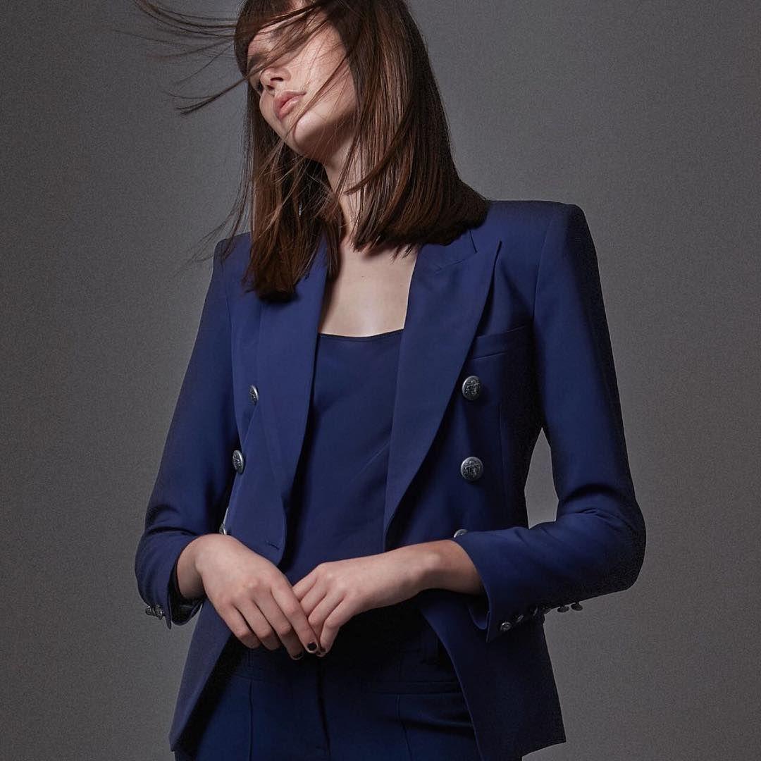 {AMMIS FW/17} - New IN - Nosso blazer desejo nas cores da nova coleção!  #ammis #ammismoda #ammisinverno2017 #winter17 #AMMISFW17 #FW17 #newcollection #winter #blazerammis #blazer