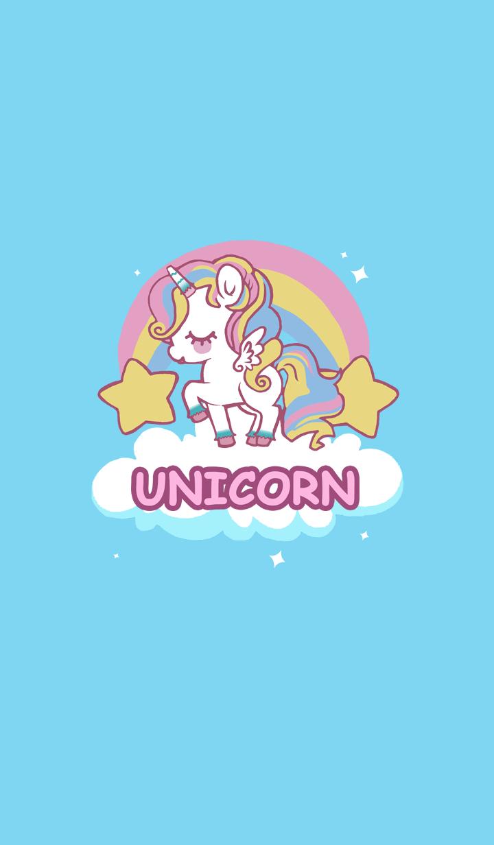 Happy Unicorn When Doing Activities Unicorn Wallpaper Cute Unicorn Wallpaper Pink Unicorn Wallpaper