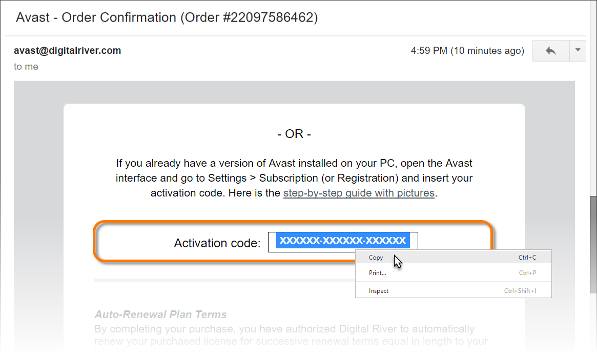 Avast Cleanup Activation Code Everything You Need To Know
