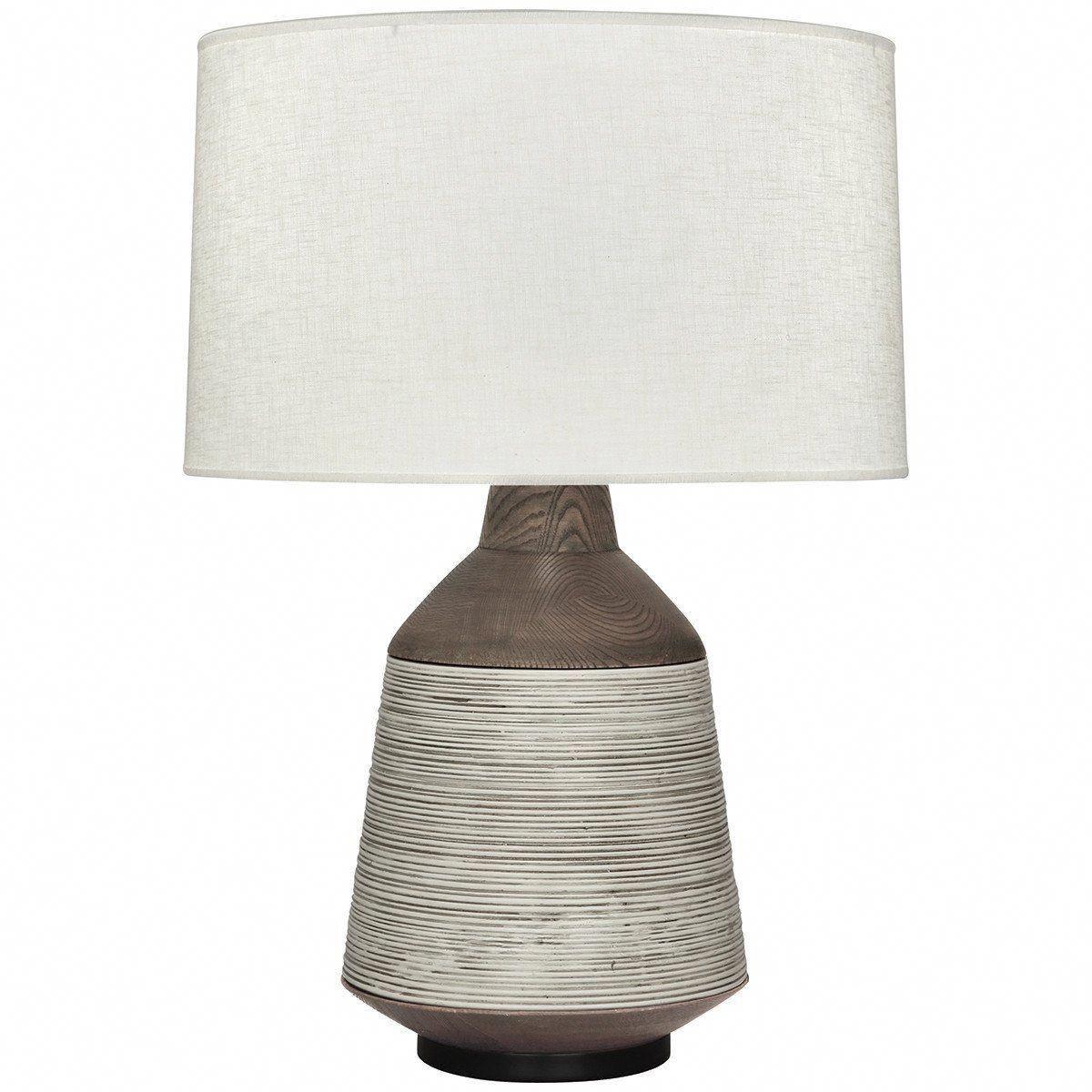 Robert Abbey Michael Berman Berkley Vessel Table Lamp Details