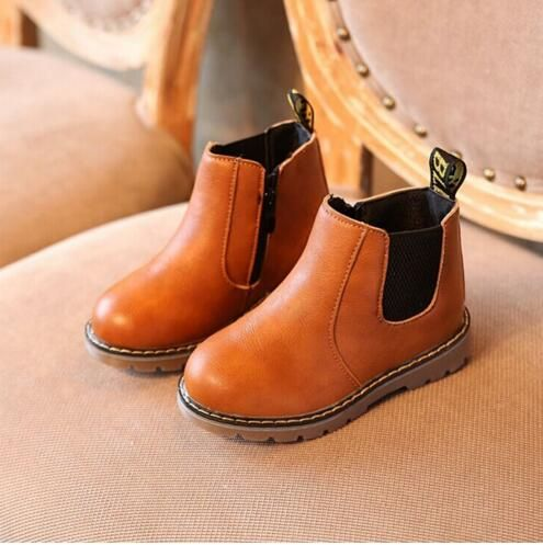 Nice Kids Autumn Baby Boys Oxford Shoes
