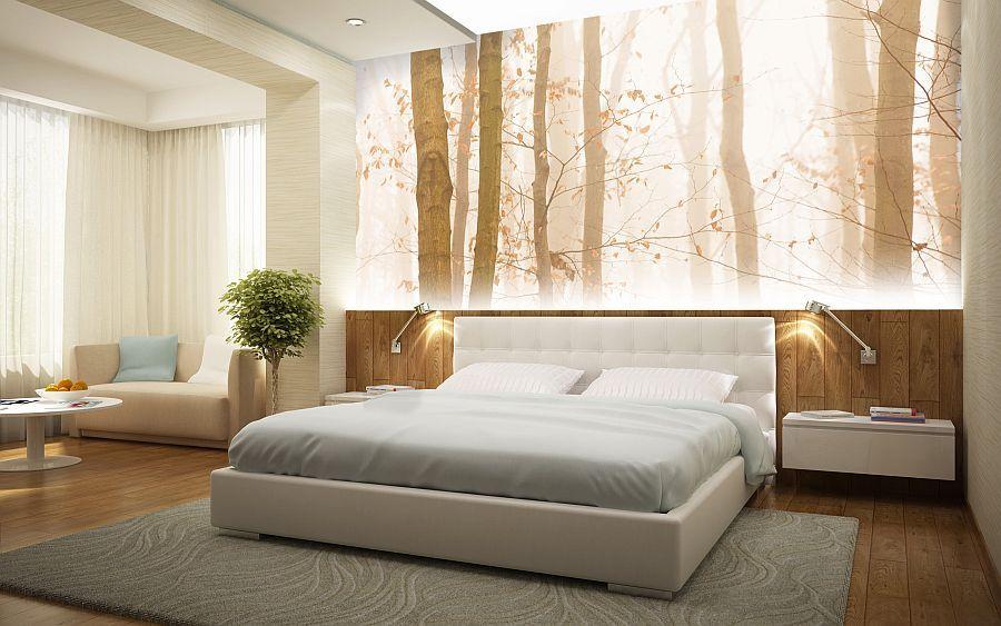 fototapeta w sypialni - Szukaj w Google Schlafzimmer Pinterest - stuhl für schlafzimmer